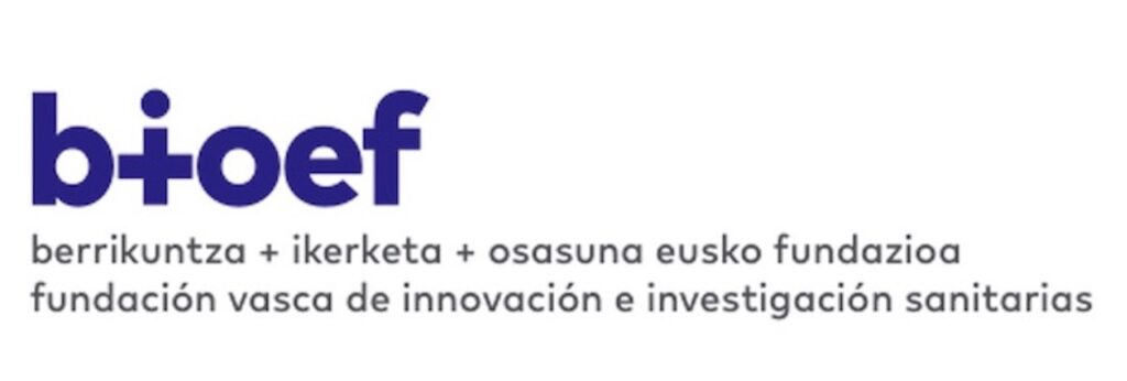 BIOEF – Basque Foundation for Health Innovation and Research